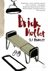 Brick Mother - Book Title